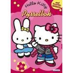 Hello Kitty Pysselbok