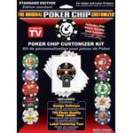 Original Poker Chip Customizer