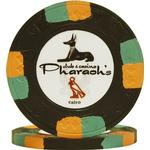 Paulson Pharaoh's Club & Casino - Svart