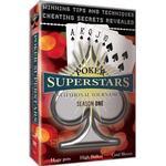 Poker Superstars Invitational Tournament: Ssong 1 (4-disc)