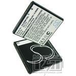 Sony Ericsson Xperia Kyno V batteri (1000 mAh)