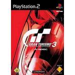 PlayStation 2-spel Gran Turismo 3