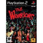 PlayStation 2-spel The Warriors