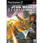 PlayStation 2-spel Star Wars : Starfighter