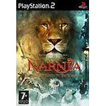 PlayStation 2-spel The Chronicles Of Narnia : The Lion, The Witch & The Wardrobe
