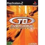 PlayStation 2-spel TD Overdrive