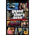 Grand Theft Auto : Liberty City Stories