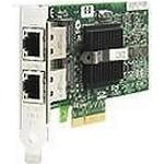 HP NC360T PCI Express Dual Port Gigabit Server Adapter (412648-B21)