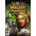 World Of Warcraft: The Burning Crusade Expansion