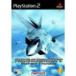 PlayStation 2-spel Ace Combat 4 : Distant Thunder