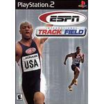 PlayStation 2-spel ESPN International Track and Field