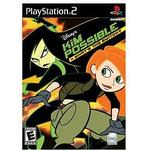 PlayStation 2-spel Disney's Kim Possible: What's the Switch?