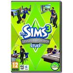 The Sims 3: Design and Hi-Tech Stuff