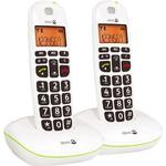Telefoner Doro PhoneEasy 100w Twin