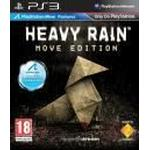 Heavy Rain: Move Edition
