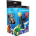 Sony PlayStation Move Starter Pack (PS3)