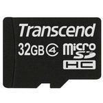 Transcend MicroSDHC Class 4 32GB