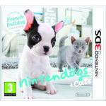 Nintendogs + Cats: French Bulldog & New Friends
