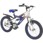 Raleigh MX16FS Boy