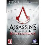 Assassin's Creed Revelations: Collector's Edition