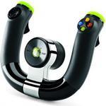Microsoft Wireless Speed Wheel (Xbox 360)