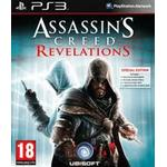 Assassin's Creed: Revelations - Special Edition