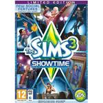 The Sims 3: Showtime - Limited Edition