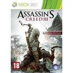 Assassin's Creed 3: Special Edition