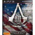 Assassins Creed 3: The Join or Die Edition