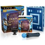 Wonderbook: Book of Spells - Move Starter Pack