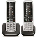 Telefoner Gigaset C430 Twin