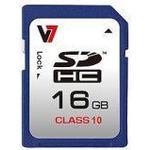 V7 SDHC Class 10 16GB