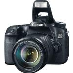 Canon EOS 70D + 18-135mm IS STM