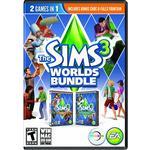 The Sims 3: World Bundle
