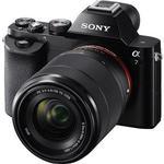 Spegellös systemkamera - Wi-Fi Digitalkameror Sony Alpha 7K + 28-70mm OSS