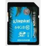 Kingston Ultimate SDXC 60MB/s 64GB