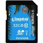 Kingston Ultimate SDHC 60MB/s 32GB