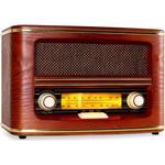 Radioapparater Auna Belle Epoque 1905