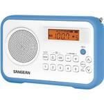 Radioapparater Sangean PR-D18