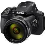 Bridgekamera Digitalkameror Nikon CoolPix P900