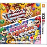 Double Pack (Puzzle & Dragons Z + Puzzle & Dragons: Super Mario Bros. Edition)