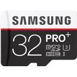Samsung MicroSDHC Pro+ UHS-I U3 32GB