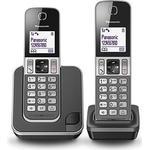 Fast Telefoni Panasonic KX-TGD312 Twin