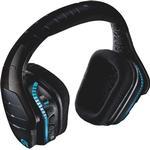 Hörlurar och Headset Logitech G933 Artemis Spectrum