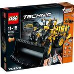 Lego Technic Remote Controlled Volvo L350F Wheel Loader 42030