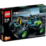 Lego Technic Formula Off-Roader 42037