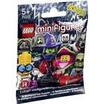 Lego Minifigures Series 14: Monsters 71010