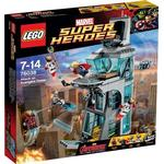 Lego Attack på Hämnarnas torn 76038