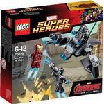 Lego Iron Man mot Ultron 76029