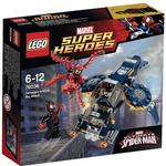 Lego Chima Carnage's SHIELD Sky Attack 76036